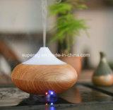 160ml les mini graines en bois portatives Diffsuers - 12V
