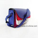 In het groot Manier Guangzhou de Handtassen van Dame PU Schouder (nmdk-060804)