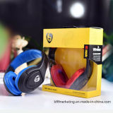 Écouteur sans fil mains libres d'écouteur d'écouteur de Bluetooth pour l'écouteur de stéréo de téléphone