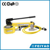 Feiyao Proveedor de China Serie Rsm 25 Ton Portable Low Profile Hydraulic Cylinder