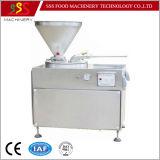 Machine de remplissage inoxidable automatique de saucisse de catégorie comestible d'Ateel