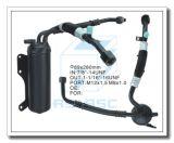 Accumulateur en aluminium personnalisé pour la climatisation automatique 89*280