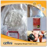 Поставка Winstrol Stanozolol 10418-03-8 сырцовой фабрики верхнего качества сразу