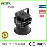 Flut-Licht des CREE 300W Chip-LED für Quadrat-und Aufbau-Beleuchtung