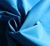 Tissu 100% imperméable à l'eau de pongé de jacquard de nid d'abeilles de polyester pour l'uniforme ou les jupes