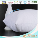 Classsic Popular Precio de Fábrica White Duck Goose Feather Down Cushion