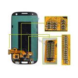 voor Mobiele LCD van het Scherm van de Aanraking van Samsung S3 I9300 van de Telefoon Vervanging