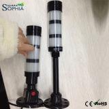24V LED Anzeiger-Tonsignal-Licht des Signal-Licht-Stapel-Light/CNC
