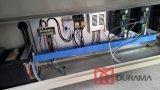 Máquina de estaca do plasma do CNC, máquina de corte, cortador do plasma com sistema do Came-Duto