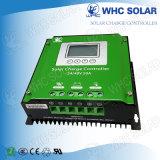 3kw flexibel Geheel Huis van het Systeem van de Zonne-energie van het Net