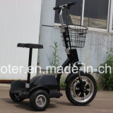 Bewegungselektrischer Roller Roadpet der Naben-350W