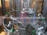Embotelladora de agua purificada/mineral de la botella Full-Automatic del animal doméstico de las ventas calientes