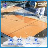 VOC geben Peelable schützende Beschichtung-Innenwirtschaft-Beschichtung frei