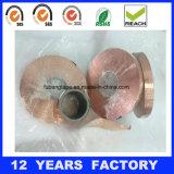 temperamento morbido e duro T2/C1100/Cu-ETP/tipo stagnola di rame sottile di spessore di 0.065mm di C11000 /R-Cu57