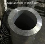 De aangepaste Buis van de Uitdrijving van het Aluminium van 6063 Sectie