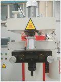 Máquina distribuidora do elastómetro do processador central