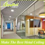Architekturdecken-Rasterfeld-Aluminium