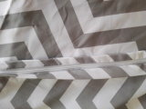 De afgedrukte Dekking van het Hoofdkussen van het Lichaam van de Polyester