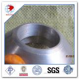 150X15 Schedule40 A105 90 Grad des Typ-Galv Mss Sp-97 Kohlenstoffstahl Weldolet
