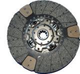 Disco de Embrague de Isuzu 430mm*10 para Cyz/Cyh/Cxz 10PE1 6wf1
