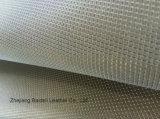 Het metaal Leer van pvc van de Oppervlakte voor Bank/Meubilair/Zak/Schoenen/de Zetel van de Auto
