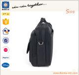 Sacoche pour ordinateur portable de grande capacité populaire neuve d'hommes avec la courroie d'épaule