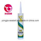 Pegamento del sellante/sellante acéticos del silicón (YH-V6)