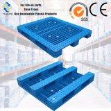 証明された安い価格の良質青いプラスチックパレット
