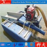 Kleiner MOQ mini hydraulischer Absaugung-Goldbagger