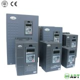 Série de Adtet Ad200 Ad300 1 fase 3 movimentação da C.A. da fase 0.4kw~5.5kw, conversor de freqüência