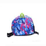 Schoolbag двойника Backpack перемещения Backpack Camo резвится гимнастика мешка изготовленный на заказ (GB#019)