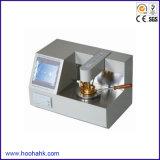 OIN automatiquement clôturée 2719 ASTM D93 d'équipement d'essai de point d'inflammabilité