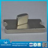 Verschiedene Form-starker magnetischer Neodym-Magnet
