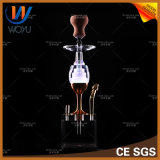 LED Glass  Cachimba Shisha Heady&#160 del arte; Vidrio Smoking  Water  Tubo