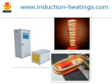Máquina de calefacción de frecuencia media de inducción de los billetes IGBT
