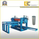 Dünne verbiegende Metallplattenmaschine für die zylinderförmige Werkstück-Herstellung