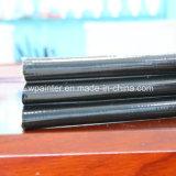 Шланг шланга Thribble/смолаы оплетки волокна/SAE 100 R7