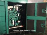 550kVA Cummins Engine con el tipo insonoro del generador diesel del alternador de Stamford
