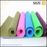 Moderne TPE-Yoga-Matte, Yoga-Matte Eco hergestellt in China