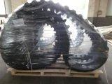 Trilhas de escavadeira (300X53) Trilhas de borracha