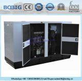 力の製造者販売法125kVA 100kwのディーゼル発電機の価格