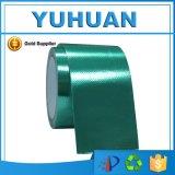 Band van de Reparatie van het Geteerde zeildoek van de goede Kwaliteit de Groene/Blauwe