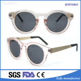 UV OEM van de Kwaliteit van de Bescherming Plastic Merknaam Aangepaste Zonnebril