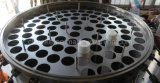 Chunke Kassetten-Filtergehäuse für umgekehrte Osmose
