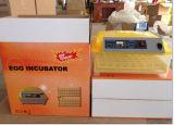 Incubateur d'oeufs de volaille complètement automatique de Hhd mini