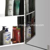 Recentemente stile la maggior parte del Governo di stanza da bagno popolare dell'acciaio inossidabile Ymt-7057