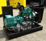 Diesel van het Type van Cummins de Open Reeksen van de Generator