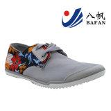 2016 chaussures occasionnelles supérieures Bf1610139 de la fleur des femmes de mode