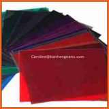 Overlay Strong Coated Colorido Making Cards PVC Rigid Film