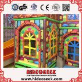 De binnen Zachte Apparatuur van het Pretpark voor Kinderen